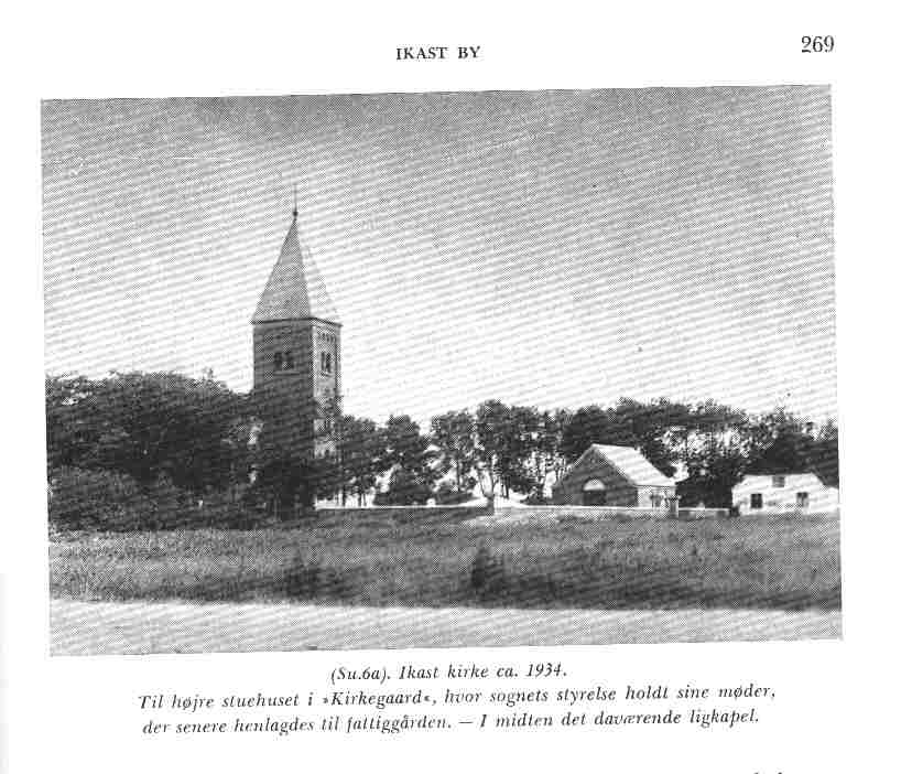 Ikast.Kirke.1934